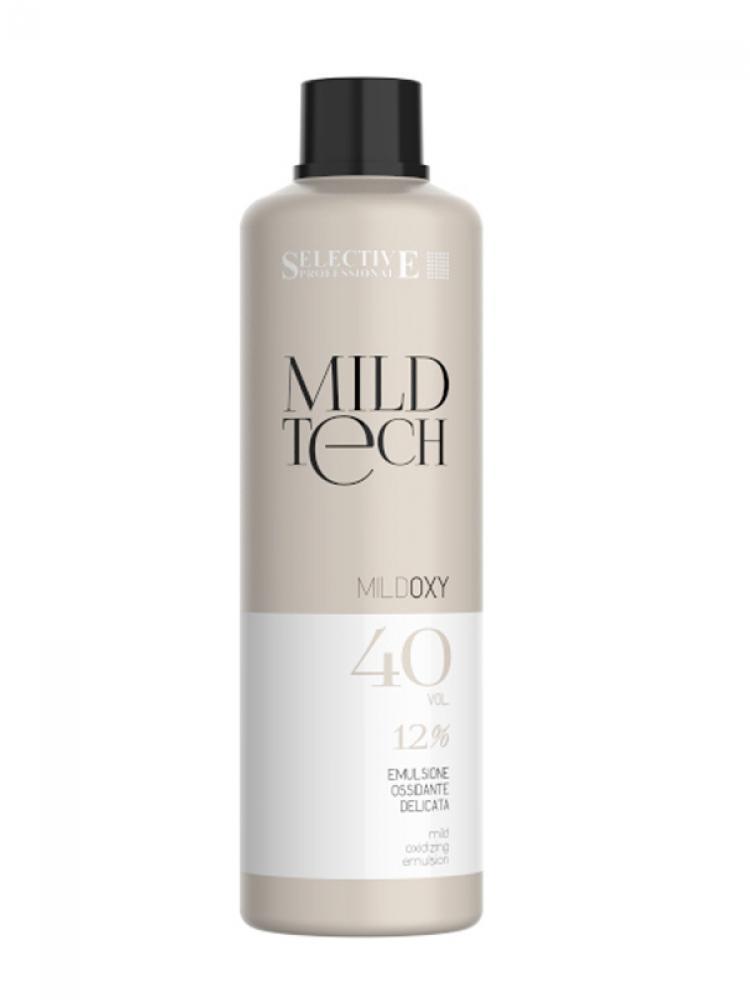 Selective Professional Оксигент Mild Oxy 12%, 1000 мл осветление краской матрикс отзывы