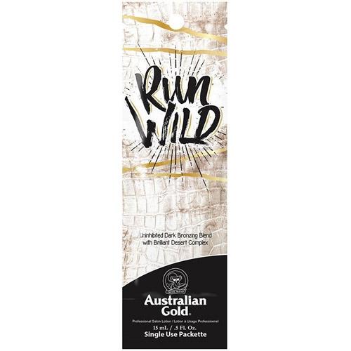 Australian Gold Активный Ускоритель Загара с Эффектом Комплексного Бронзирования Run Wild, 15 мл