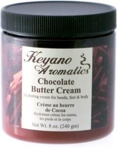 Keyano Aromatics Крем Шоколадный, 236 мл