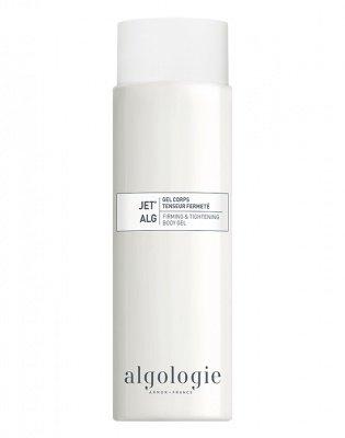 Algologie Подтягивающий и Укрепляющий Гель для Тела «Джет Альг» Jet Alg Body Gel, 400 мл