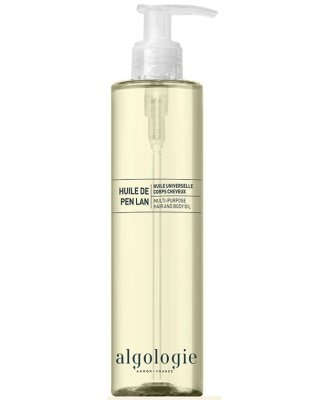 Algologie Многофункциональное Ревитализующее Масло для Тела и Волос Multi-Purpose Hair & Body Oil, 150 мл