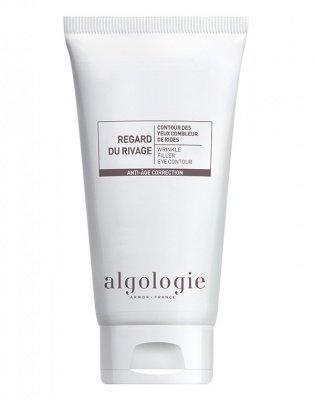 Algologie Крем-Филлер Cream Filler против Морщин в Области Глаз Морской Берег, 50 мл