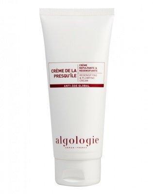 Algologie Крем Redensifying&Plumping Cream Укрепляющий с Эффектом Филлера, 100 мл