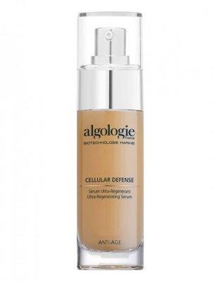 Algologie Ультра – Регенерирующая Сыворотка Ultra Regenerating Serum, 30 мл