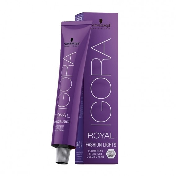 Schwarzkopf Igora Royal Fashion Lights, 60 мл
