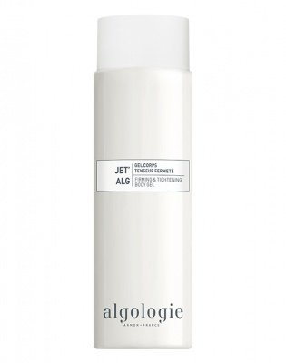 Algologie Подтягивающий и Укрепляющий Гель для Тела «Джет Альг» Jet Alg Body Gel, 200 мл