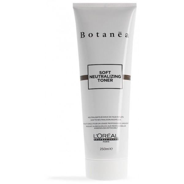 L'Oreal Professionnel Крем-Тонер Нейтрализующий Botanea, 250 мл l oreal professionnel крем тонер нейтрализующий botanea 250 мл
