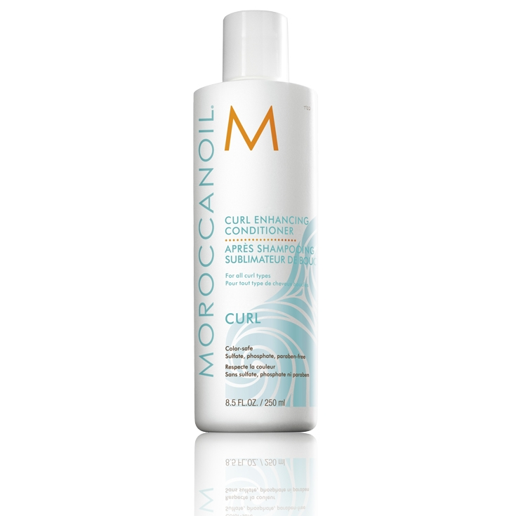 Moroccanoil Кондиционер Curl Enhancing Conditioner для Вьющихся Волос, 250 мл moroccanoil curl enhancing conditioner кондиционер для вьющихся волос 1000 мл
