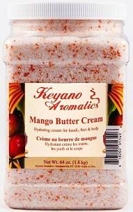 Keyano Aromatics Крем Манго, 1900 мл
