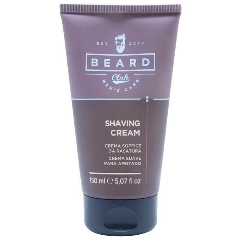 Beard Club Крем Молочный Смягчающий для Бритья BEARD CLUB, 150 мл