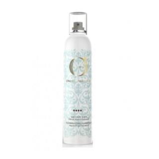 Barex Эко-лак Olioseta Oro Del Marocco Non-Aerosol Hair Spray без газа нормальной фиксации Золото Марокко, 300 мл