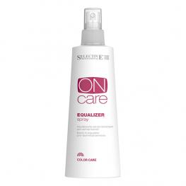 Selective Professional Equalizer Spray Спрей для Выравнивания Кутикулы Перед Химической Обработкой Волос, 250 мл printio визу негде ставить