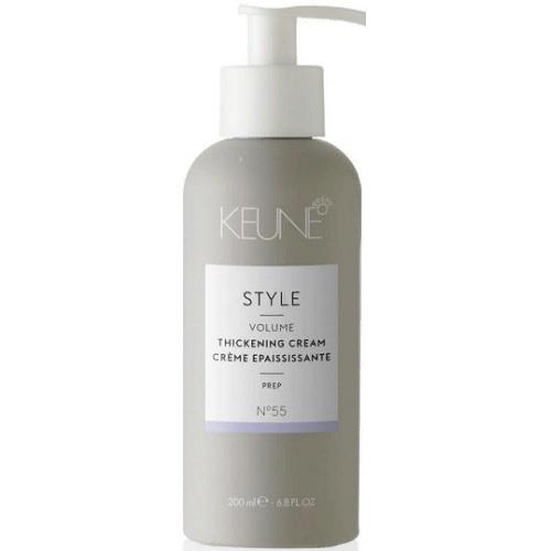 Keune Крем Style Thickening Cream Уплотняющий, 200 мл