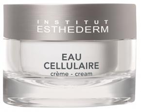 Institut Esthederm Крем Eau Cellulaire Cream Клеточная Вода, 50 мл
