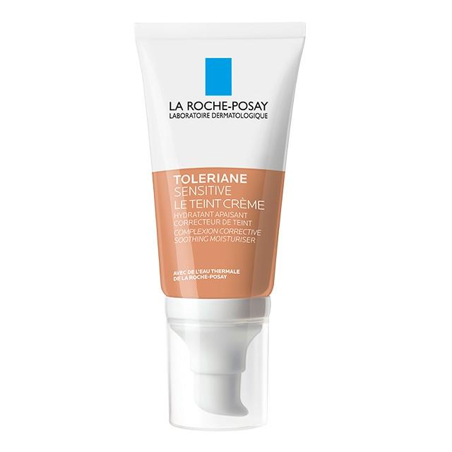 La Roche Posay Крем Toleriane Sensitive Le Teint Тонирующий Толеран Сенситив Натуральный Оттенок, 50 мл
