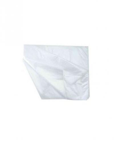 IGRObeauty Пакеты для Парафинотерапии Белого Цвета, 100 шт