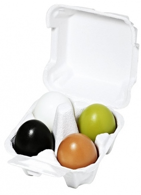Holika Мыло Маска Набор Egg Soap Special Set, 4*50г