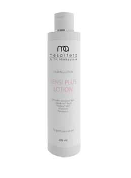 Mesaltera By Dr. Mikhaylova Лосьон Sensi Plus Lotion Сенси-Плюс, 200 мл
