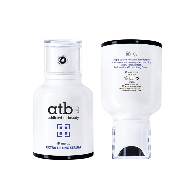 ATB Lab Сыворотка Экстра-Лифтинг, 30 мл успокаивающая сыворотка atb lab soft calming serum