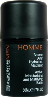 Academie Бальзам Baume Actif Hydratant Matifiant Активный Увлажняющий Матирующий, 50 мл moisturizer hydratant