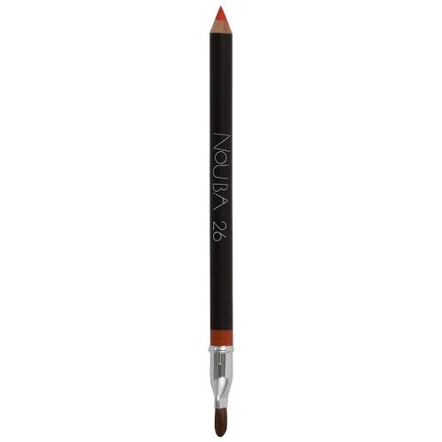 NoUBA Карандаш Lip Pencil with Applicator 26 для Губ, 1,1г