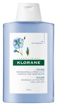 Klorane Шампунь с Экстрактом Льняного Волокна, 200 мл где купить шампунь klorane