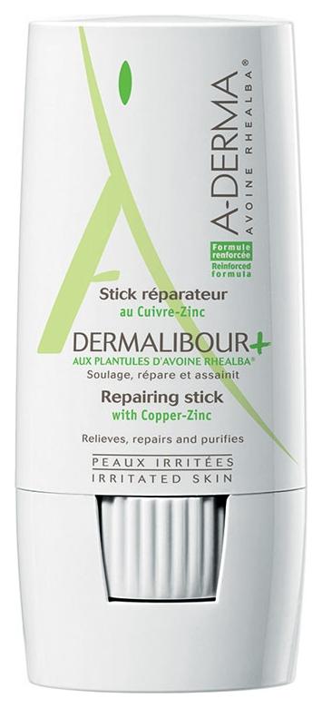 A-Derma Стик Dermalibour + Восстанавливающий Дермалибур, 8г dermalibour a derma стик