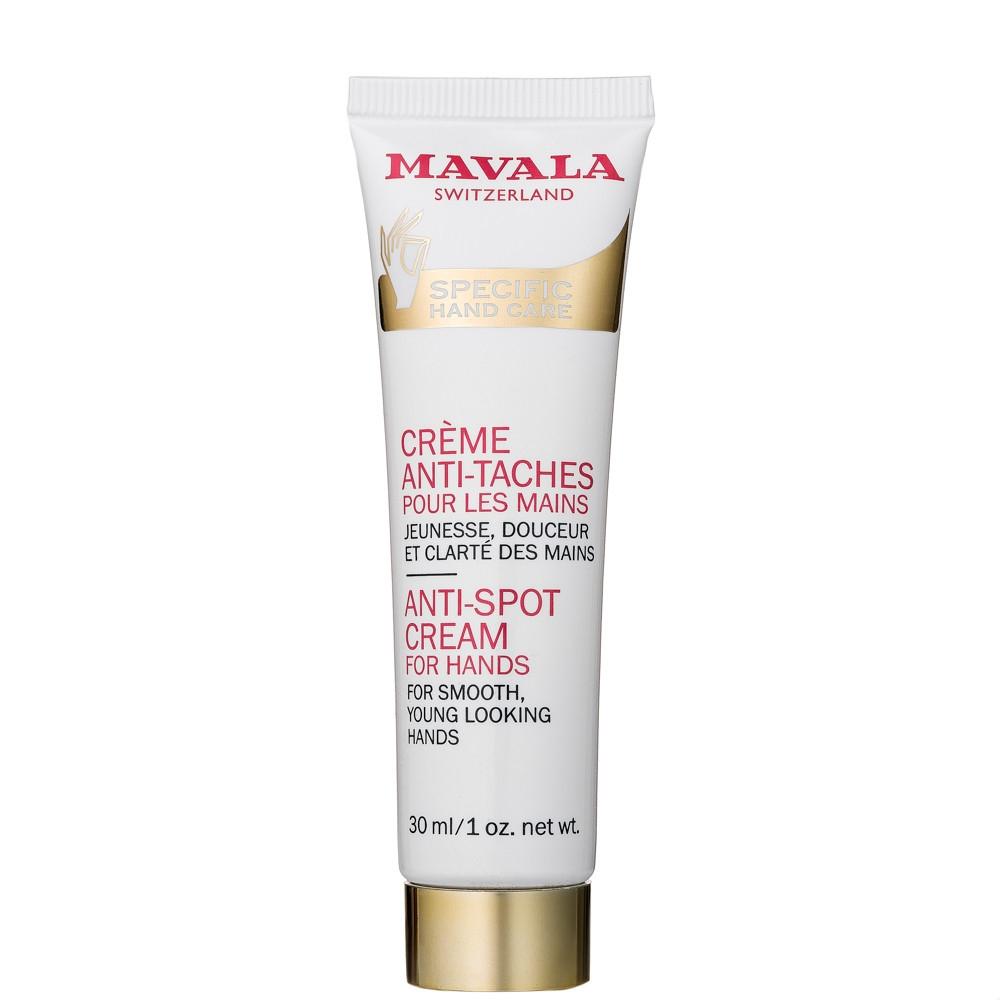 Mavala Крем против Пигментных Пятен Anti-Blemish Cream for hands, 30 мл