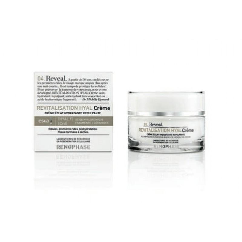 Renophase Крем Revitalisation Hyal Cream Ревитализасьон, 30 мл