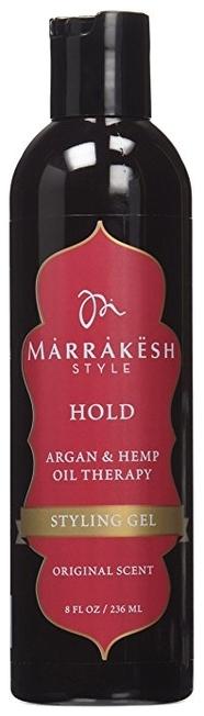 Marrakesh Гель для Укладки Styling Holding Gel, 236 мл