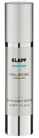 Klapp Сыворотка Day&Night Serum День-Ночь, 50 мл klapp сыворотка correction serum корректор 15 мл