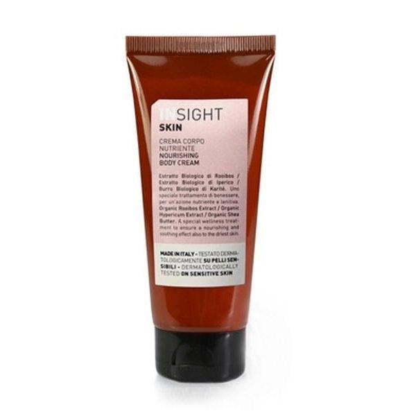 INSIGHT Крем Skin Nourishing Body Cream Питательный для Тела, 250 мл lancome nutrix royal body крем для тела nutrix royal body крем для тела