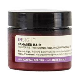 INSIGHT Бустер для поврежденных волос, 35г