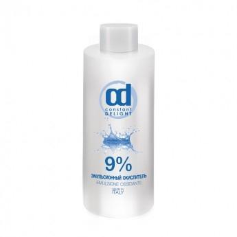 Constant Delight Окислитель Emulsione Ossidante 9% Эмульсионный, 100 мл