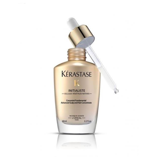 Kerastase Концентрат-Сыворотка Initialiste Инновационный для Роста Красивых Волос, 60 мл