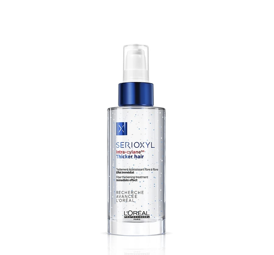 L'Oreal Professionnel Сыворотка для Плотности Волос Serioxyl, 90 мл цены онлайн