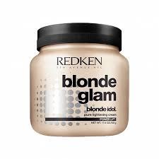 REDKEN Осветляющая Паста Блонд Глем, 500г