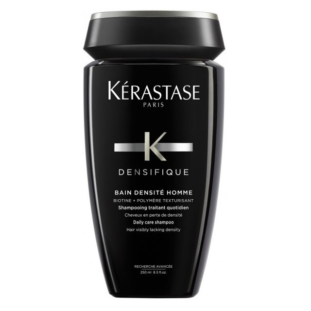 Kerastase Шампунь Densifique для Мужчин, 250 мл kerastase chroma riche шампунь