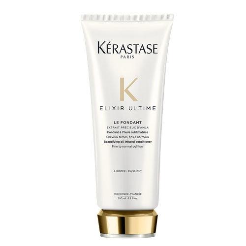 Kerastase Молочко Elixir Ultime для совершенного преображения материи волос, 200 мл масло для волос kerastase elixir ultime купить