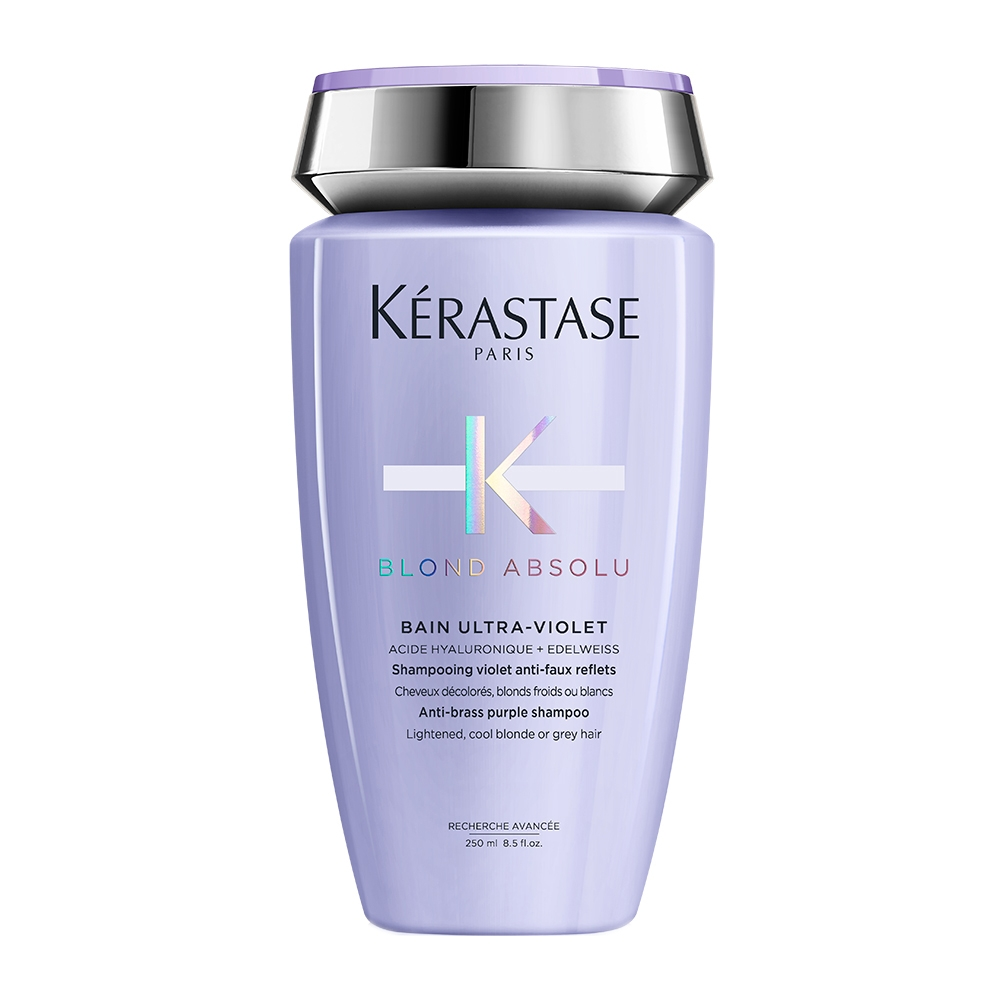 Kerastase Шампунь-Ванна Ультра-Виолет Blond Absolu, 250 мл цена