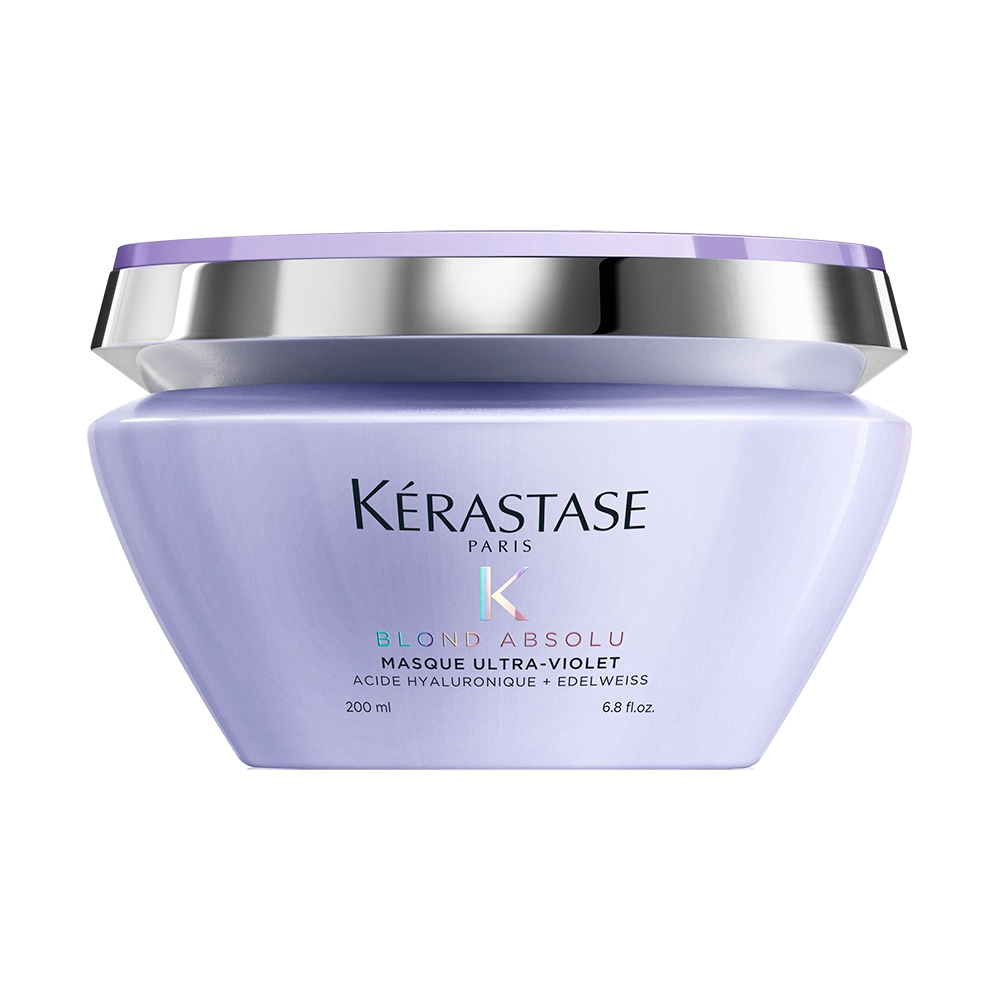 Kerastase Маска Blond Absolu Ультра-Виолет, 200 мл