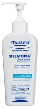 Mustela Крем Stelatopia Creme Lavante для Купания Стелатопиа, 200 мл крем mustela stelaker купить