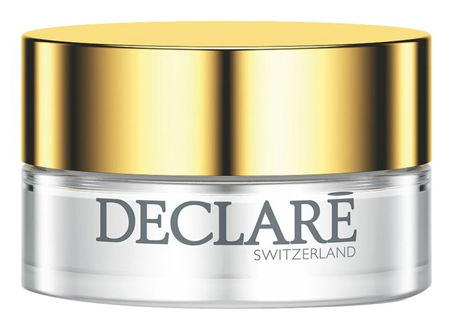 Declare Крем Вокруг Глаз Совершенство Молодости Youth Supreme Eye Cream, 15 мл declare youth supreme concentrate