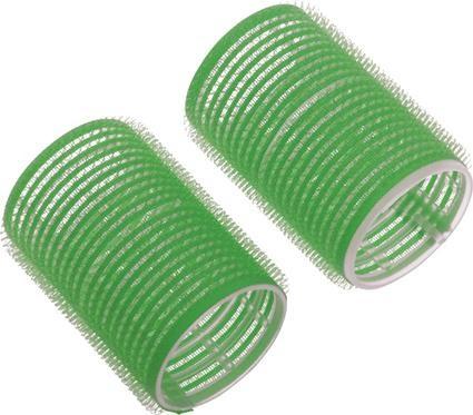 OLLIN PROFESSIONAL Бигуди 24 мм с Липучкой, 12 шт ollin professional бигуди 52 мм с липучкой 6 шт