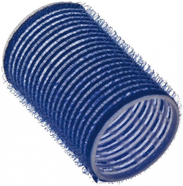Фото - Sibel Бигуди на Липучке 40 мм Синие, 6 шт бигуди выручалочка 7426936743003 6 шт