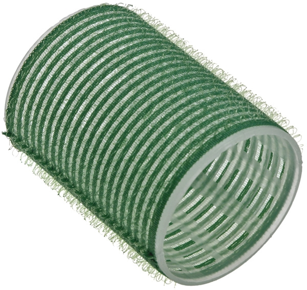 Фото - Sibel Бигуди на Липучке 48 мм Зеленые, 6 шт бигуди выручалочка 7426936743003 6 шт