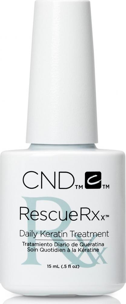 CND Масло RescueRXx™ для Укрепления Ногтей, 15 мл