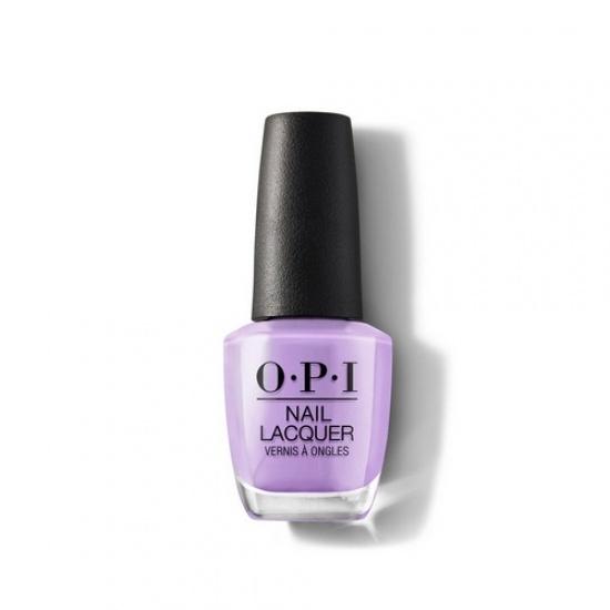 OPI Лак Classic NLB29 Do You Lilac It для Ногтей, 15 мл