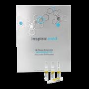 JANSSEN COSMETICS Сыворотка Bi-Phase Ampoules Neurogenetics Двухфазная для Экспресс-Восстановления Кожи, 25*2 мл недорого