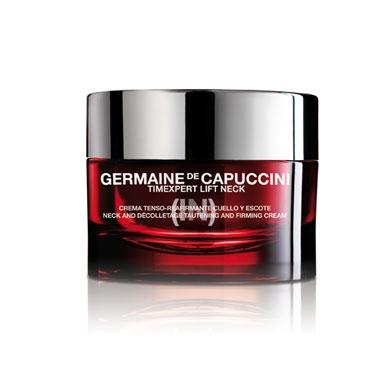 Germaine de Capuccini Крем для Шеи и Декольте с Эффектом Подтяжки Neck Taut Firm Cream, 50 мл